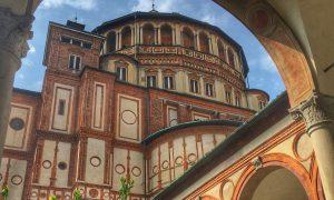 L'Ultima Cena di Leonardo: 15 minuti di pura magia