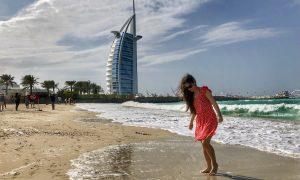 Dubai, la città delle meraviglie