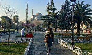 Meraviglia Istanbul, ponte tra Asia & Europa