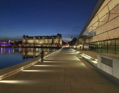 Oslo si rifà il look: in arrivo grattacieli e musei avveniristici