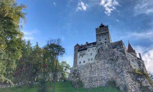Transylvania: breve tour nel regno di Dracula