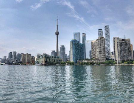 Toronto, la manhattan canadese