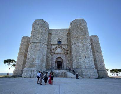 Puglia, itinerario di 10 giorni on the road