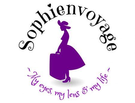 Benvenuti su SophienVoyage! Siamo finalmente online