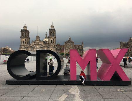 Street art & murales, alla scoperta di Città del Messico