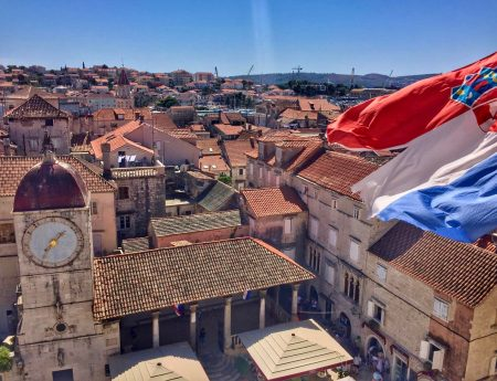 Croazia: scorci imperdibili a Spalato e dintorni