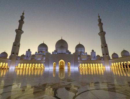 Abu Dhabi, meta da mille e una notte. 6 cose da non perdere