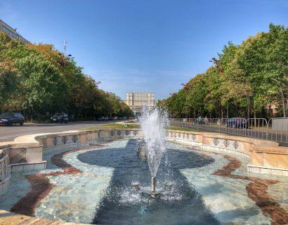 Bucarest, sulle tracce di Ceaușescu