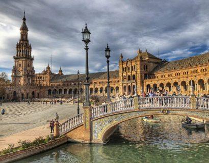 Siviglia, l'Andalusia che incanta
