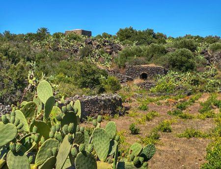 Pantelleria, paradiso lunare sulla Terra